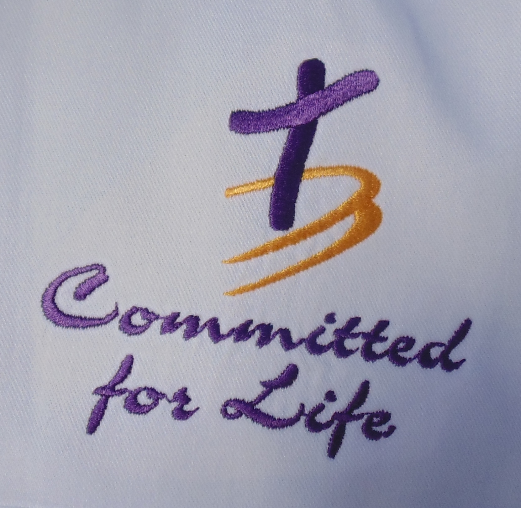 Committed for Life Marriage Ministry